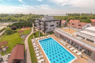 Wellness Hotel Katalin